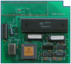 Creative Microsystems Processor Accelerator (PAMC-500) -  front side