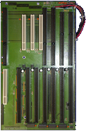 Eagle Computer Products PCI Shuttle -  front side