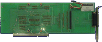 Expansion Technologies Flash!Card -  front side
