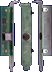 Reis-Ware Scan-King - connector plate front side