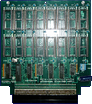 Rex Datentechnik Rex Eprom Card 9204 (Megacart) - A500 version front side