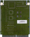DCE SX 32 Mk1 - Main board back side