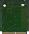DCE SX 32 Pro - Main board back side