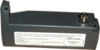 Taurus Ventures TVi Modem / Remote - Modem bottom side