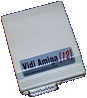 Rombo Productions Vidi Amiga 12 -  top side