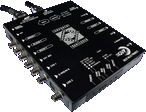 Great Valley Products Impact Vision 24 - Video Interface Unit / Component Transcoder  Vorderseite