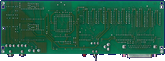 MacroSystem V-Lab/Par Y/C - PCB back side