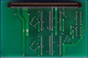 Commodore Wraptest / A1000 Diagnostic Board - ROM cartridge  back side