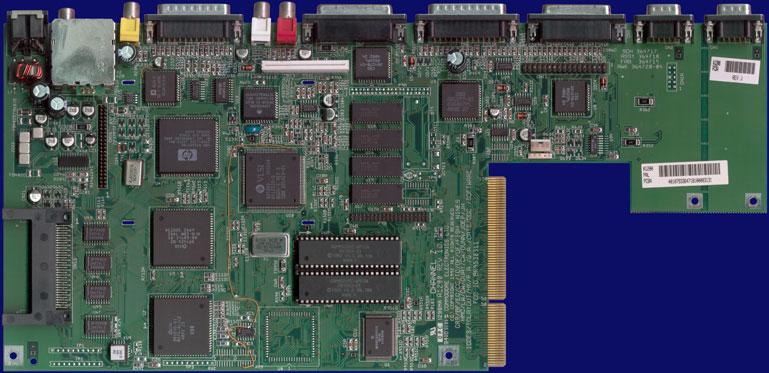 Amiga Hardware Database - Photo Gallery of Commodore Amiga 1200